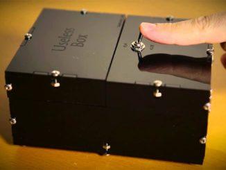 boite noire inutile